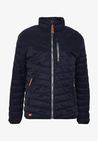 Winter jacket - navy