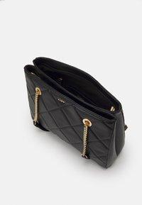 ALDO - COZETTE - Handbag - black - 2
