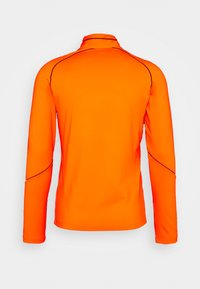 CMP - MAN  - Fleecepullover - orange fluo - 1