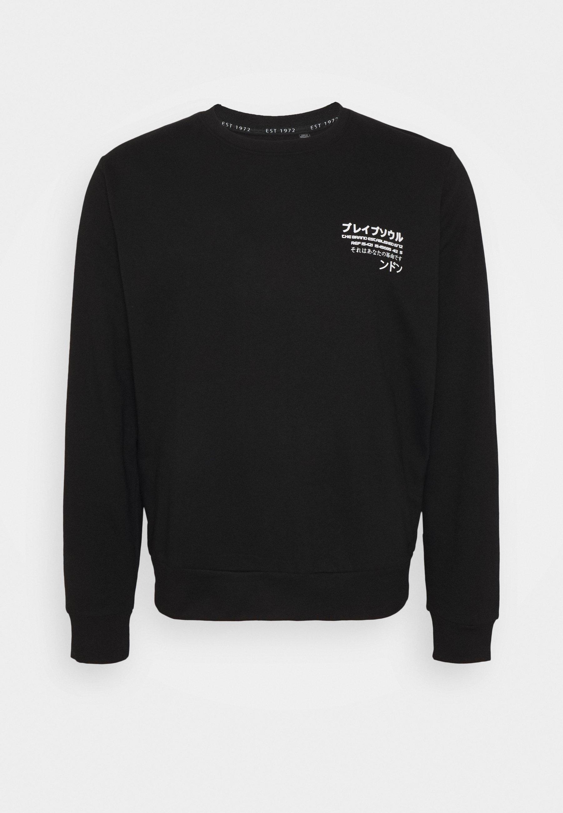 Men SHENRON - Sweatshirt