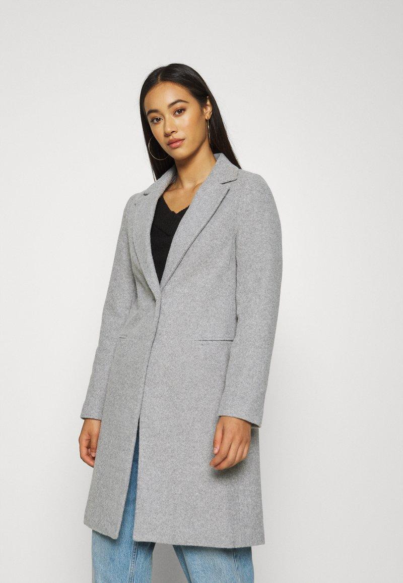 New Look - PIPPA COAT - Zimní kabát - light grey