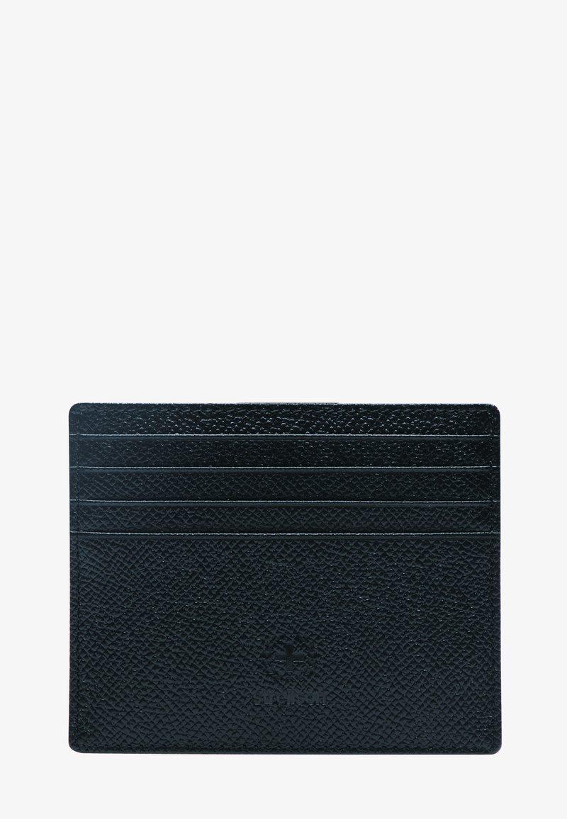Strellson Premium - BECONTREE  - Business card holder - black