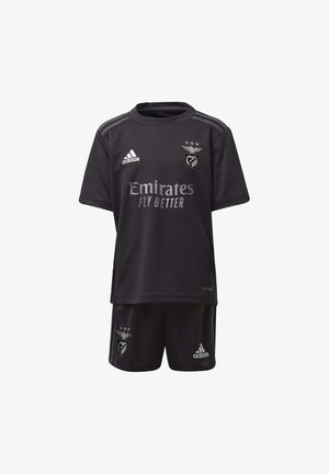 BENFICA AWAY MINI KIT - Chándal - black