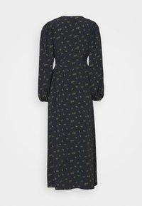 Glamorous Tall - LADIES DRESS ROSE - Maxi dress - olive - 6