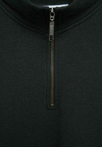Mango - RIVI-A - Sweatshirt - gris anthracite - 8