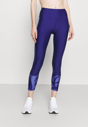 TONAL  - Leggings - light blue