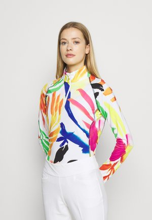 LONG SLEEVE - Long sleeved top - multi-colour