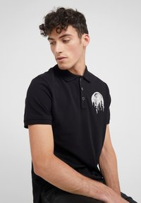 Just Cavalli - Polo shirt - black - 3