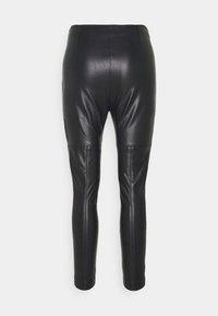 Pinko - ANSELMO  - Kalhoty - black - 1