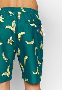 Lousy Livin Underwear - BANANAS - Zwemshorts - ocean - 2
