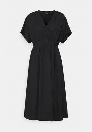 MADISON DRESS - Maxi dress - black