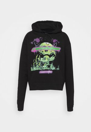 REVOLUTION - Sweatshirt - black