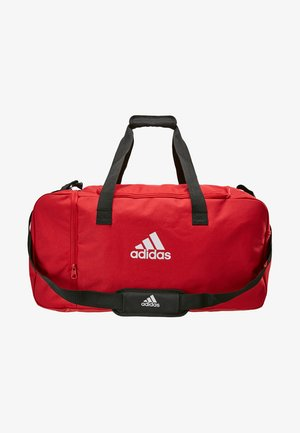 TIRO DU  - Bolsa de deporte - power red/white