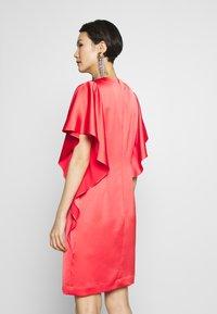 HUGO - KOSALI - Cocktail dress / Party dress - bright red - 2