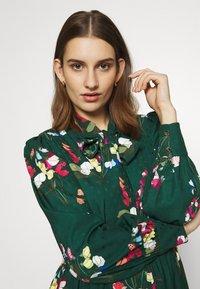 Ted Baker - ALINAA - Vestido informal - green - 3