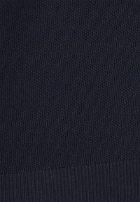 Jack & Jones PREMIUM - JPRBRAT CREW NECK - Stickad tröja - maritime blue - 2