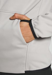 Burton - CROWN - Fleece jacket - iron gray - 6