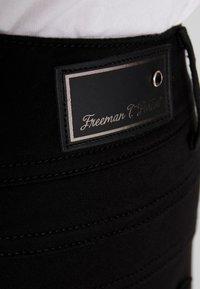 Freeman T. Porter - COREENA - Jeans slim fit - stay dark - 6