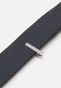 Jack & Jones - JACSONNY TIE BOX SET - Cravatta - black - 4