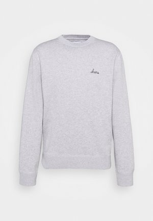 CHEERS - Collegepaita - light heather grey