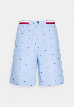 MODERN - Pyjama bottoms - blue