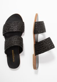 Glamorous Wide Fit - Mules - black - 3