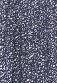 Ghost - ANISHA DRESS - Vestito estivo - dark blue - 2