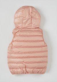 DeFacto - Waistcoat - pink - 1