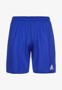 adidas Performance - PARMA 16 AEROREADY SHORTS - Sports shorts - blue - 0