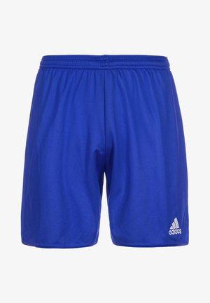 PARMA 16 AEROREADY SHORTS - Pantalón corto de deporte - blue