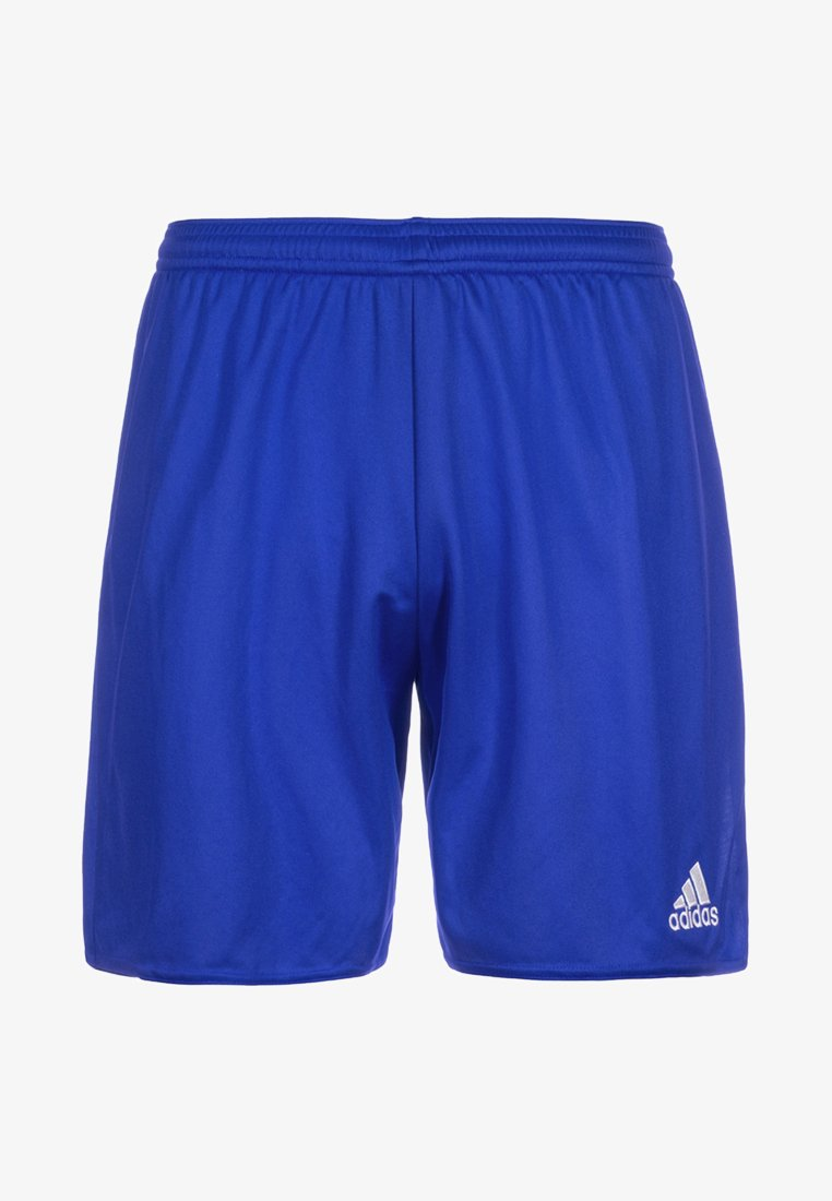 adidas Performance - PARMA 16 AEROREADY SHORTS - Sports shorts - blue