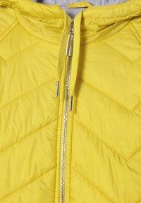 TATUUM - Light jacket - limon - 4