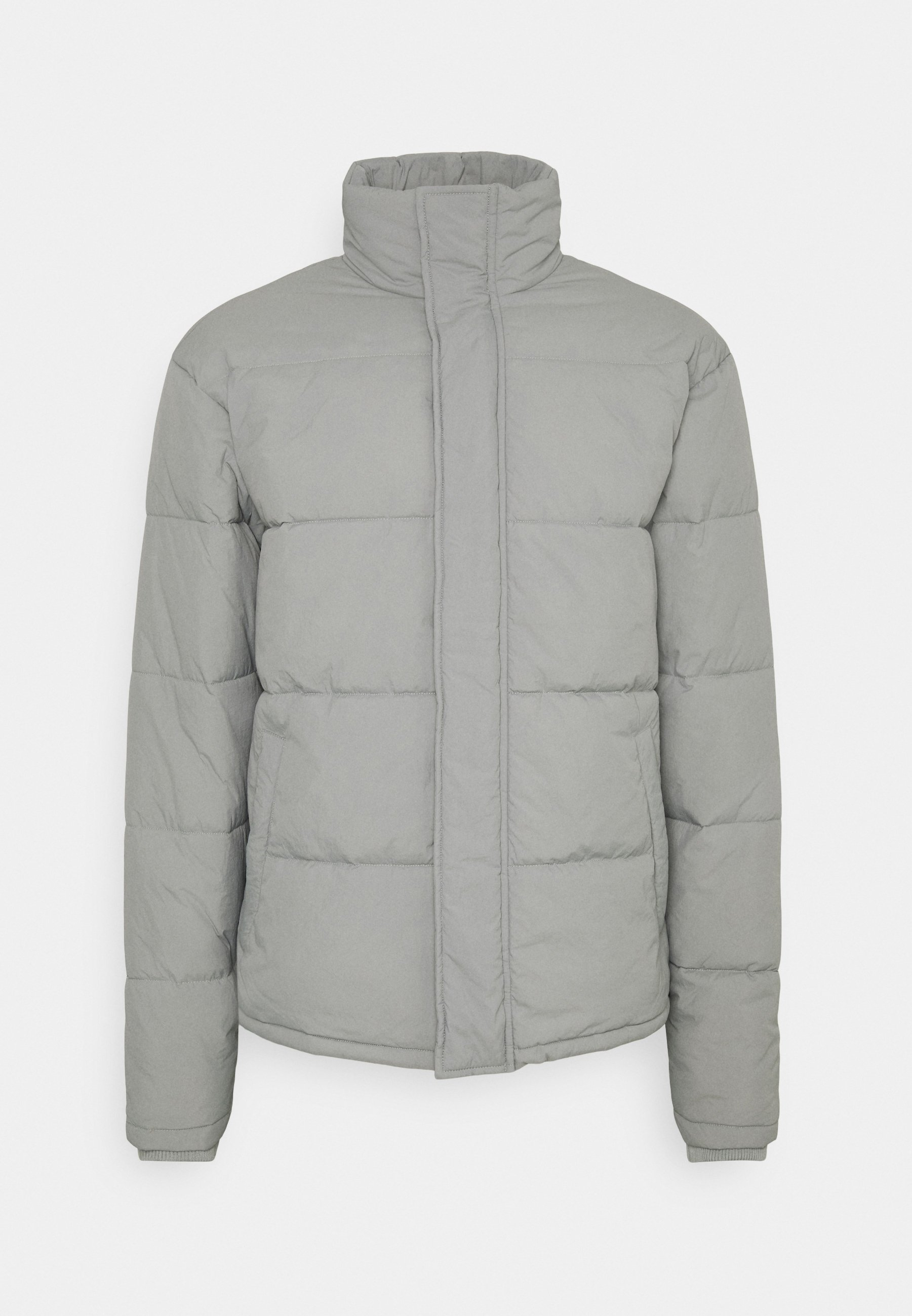 Men UNISEX ESSENTIAL RECYCLED PUFFER JACKET - Winter jacket