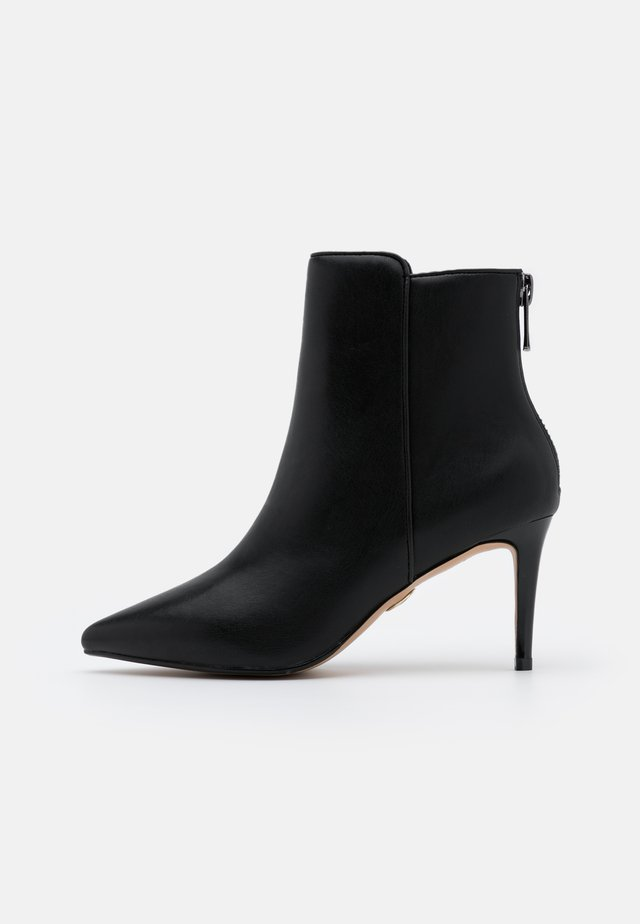 MALLORY - Classic ankle boots - black