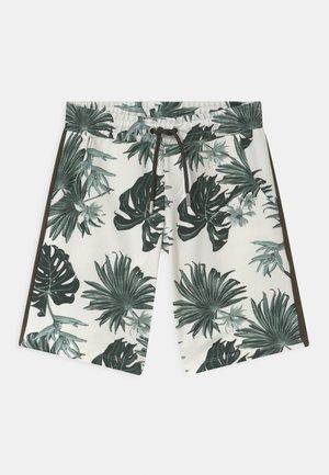 BOYS  - Pantalon de survêtement - grün