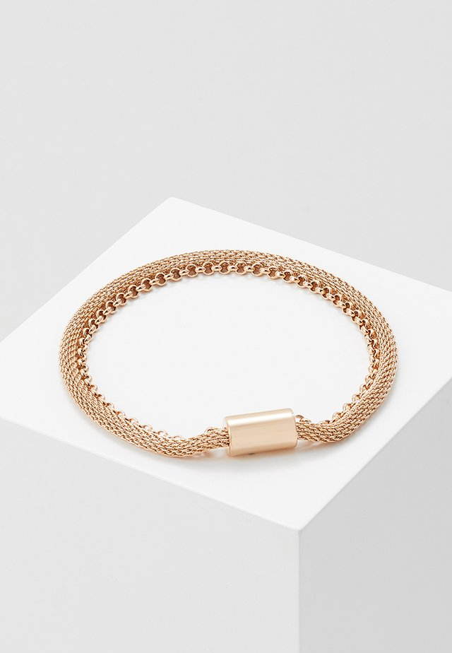 FASHION - Bracelet - roségold-coloured