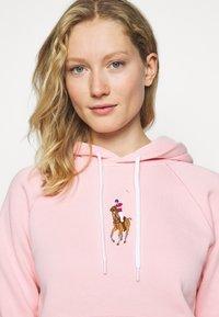 Polo Ralph Lauren - SEASONAL - Hoodie - resort pink - 4