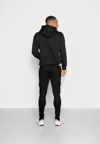 Only & Sons - ONSWF KENDRICK - Spodnie treningowe - black - 2