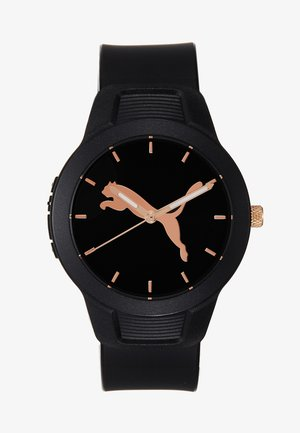 RESET - Watch - black