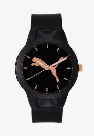 RESET - Horloge - black
