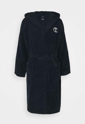 BATHROBE - Dressing gown - dark blue