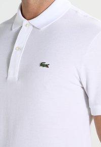 Lacoste - Koszulka polo - white - 3