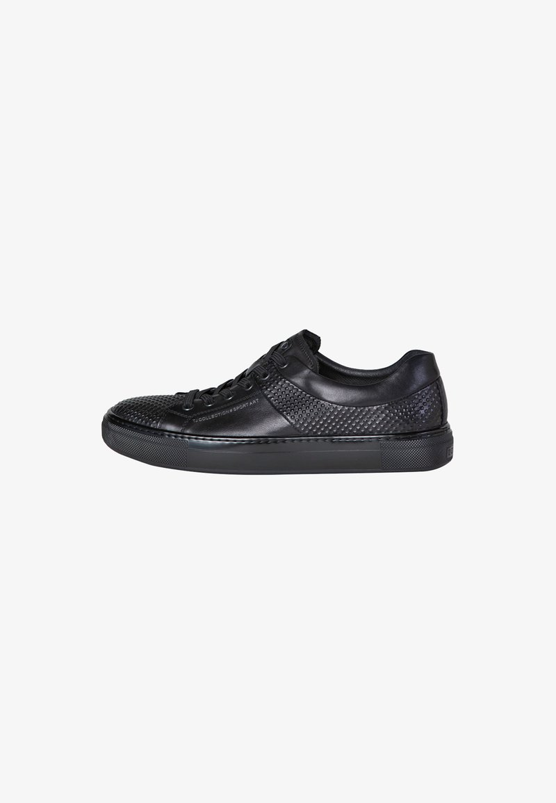 TJ Collection - Sneakers laag - black
