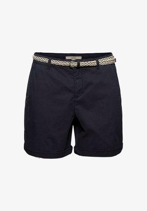 STRETCH  - Shorts - navy