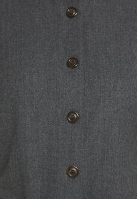 See by Chloé - Abito a camicia - charcoal black - 2