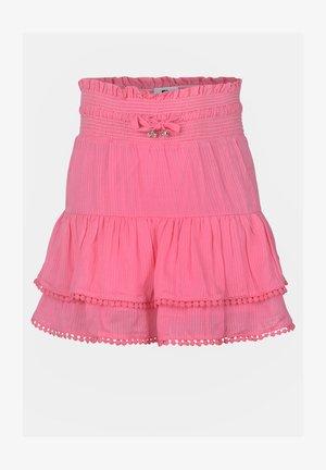 NINI SKIRT - A-lijn rok - pink
