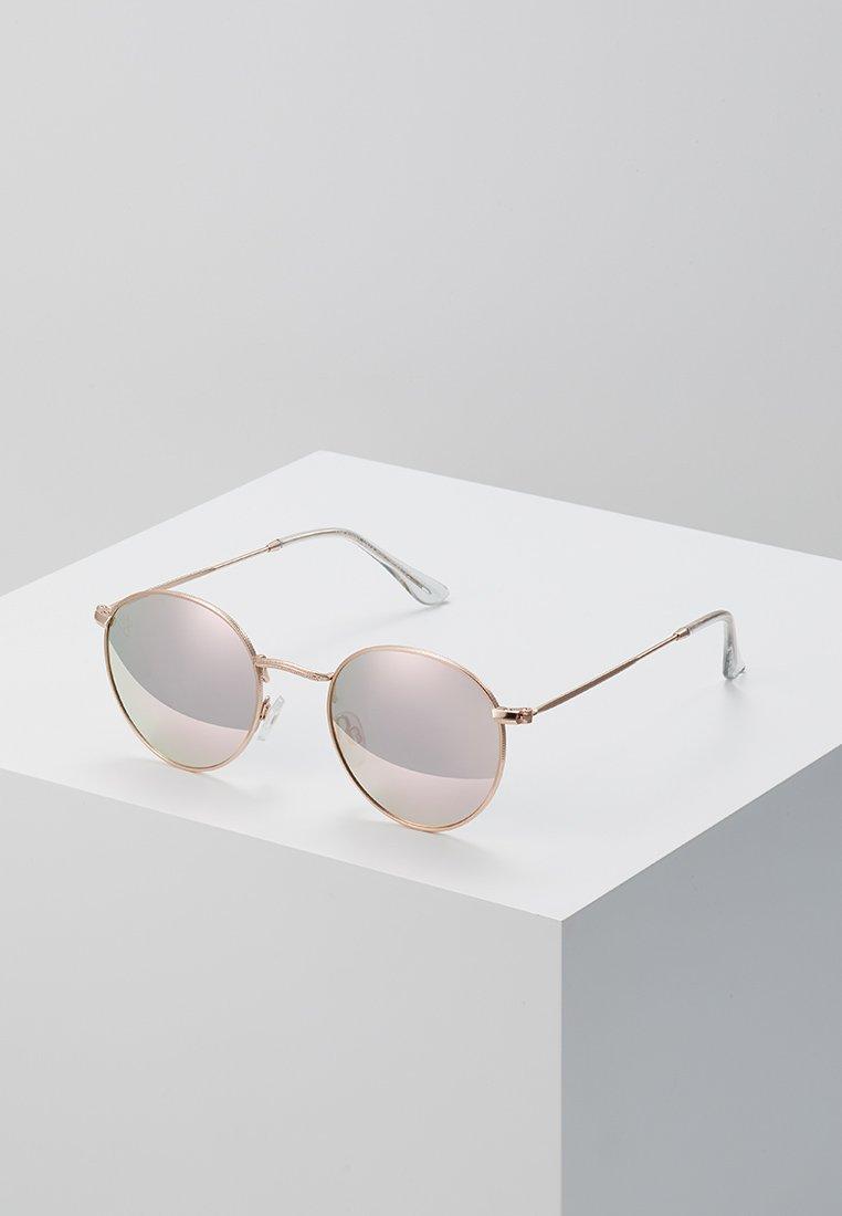 CHPO - LIAM - Occhiali da sole - rosegold-coloured/pink