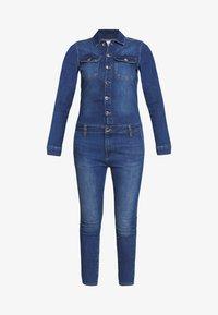 ONLY - ONLCALLI - Jumpsuit - medium blue denim - 3