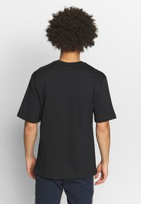 Champion Rochester - ROCHESTER CREWNECK - T-shirt basic - black - 2