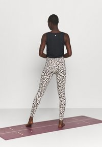Cotton On Body - V-NECK TANK  - Topper - black - 2